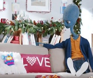Toys for Kids - Argos Aliens