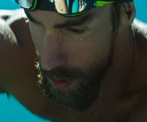 Under Armour Commercial - Michael Phelps