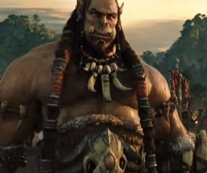 Warcraft: The Beginning (2016 Movie)