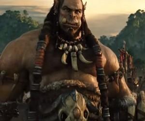 Warcraft: The Beginning (2016 Movie)
