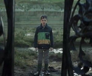 A Monster Calls (2016 Movie)