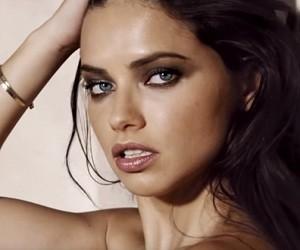 Adriana Lima - Calzedonia Commercial 2016