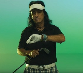 Apple Watch Commercial - Golf