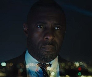 Bastille Day (2016 Movie) - Idris Elba