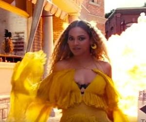 Beyonce - Lemonade