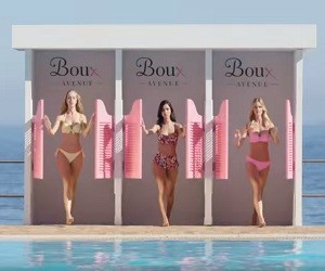 Boux Avenue TV Advert 2016