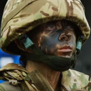 British_Army_Girls