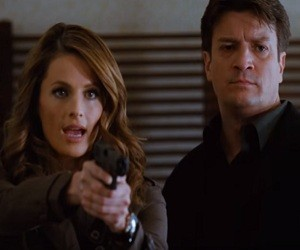 5USA - Castle Season 4