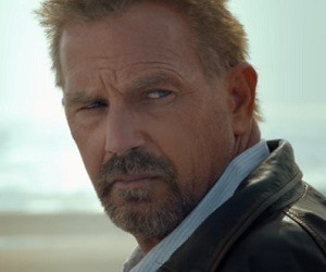Criminal (2016 Movie) - Kevin Costner