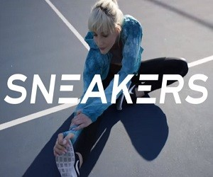 DSW Sneakers Commercial 2016