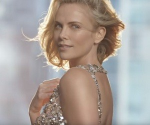 Charlize Theron - Dior Commercial 2016