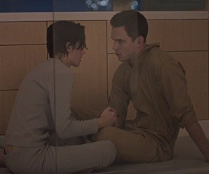 Equals (2016 Movie) - Kristen Stewart & Nicholas Hoult