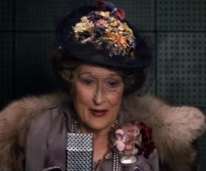 Florence Foster Jenkins (2016 Movie) - Meryl Streep