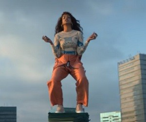M.I.A. - H&M World Recycle Week Commercial