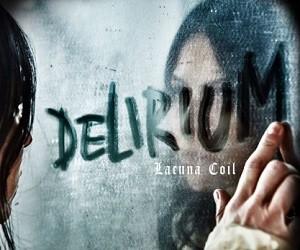 Lacuna Coil - Delirium - Cristina Scabbia