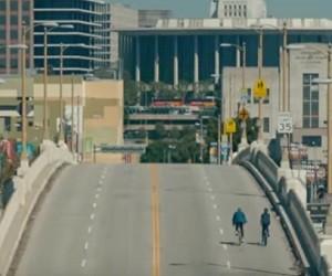 Levi's Commuter Commercial 2016