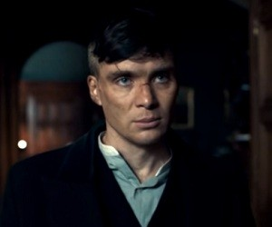 BBC Two - Peaky Blinders Series 3