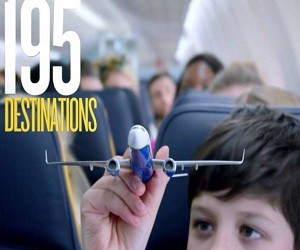 Ryanair TV Advert 2016 - Satisflying