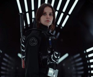 Rogue One: A Star Wars Story (2016 Movie)