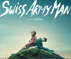 Swiss Army Man (2016 Movie)