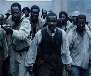The Birth of a Nation (2016 Movie)