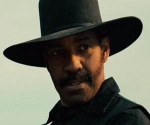 The Magnificent Seven (2016 Movie) - Denzel Washington