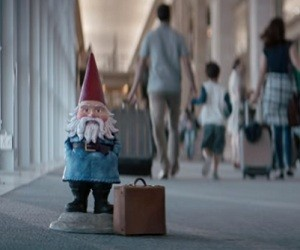 Travelocity Commercial 2016