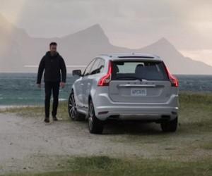 Volvo XC60 Commercial 2016