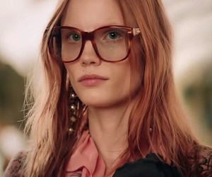 Gucci TV Advert 2016