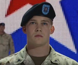 Billy Lynn's Long Halftime Walk (2016 Movie)