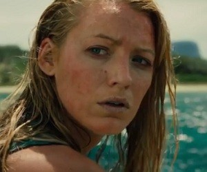 The Shallows (2016 Movie) - Blake Lively