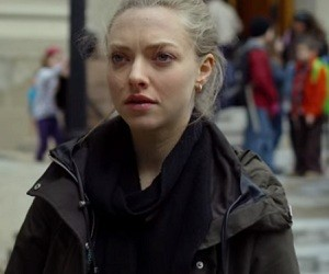 Fathers and Daughters (2015 Movie) - Amanda Seyfried