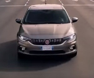 Fiat Tipo Werbung