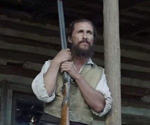 Free State of Jones (2016 Movie)