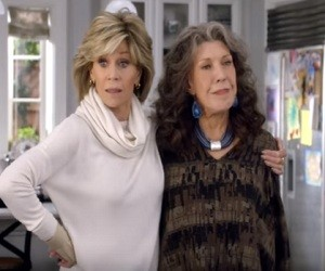 Netflix Series 2016: Grace and Frankie