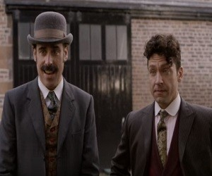 Fox Series 2016: Houdini & Doyle