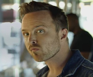 Hulu Series 2016 - The Path - Aaron Paul