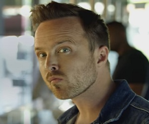 Aaron Paul hulu commercial