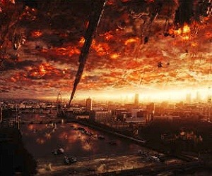 Independence Day: Resurgence (2016 Movie)
