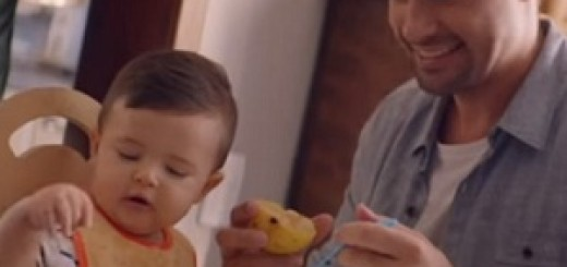 Johnson's_Baby_Dad_Commercial