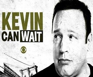 CBS Series 2016: Kevin Can Wait