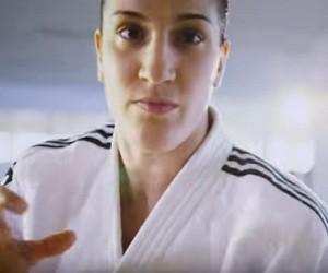 Adidas Commercial 2016 - Mayra Aguiar
