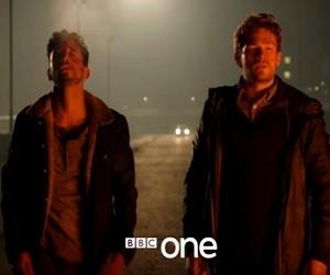 BBC One Series 2016: New Blood
