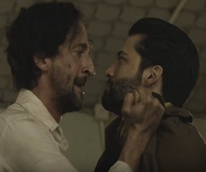 Septembers of Shiraz (2016 Movie)