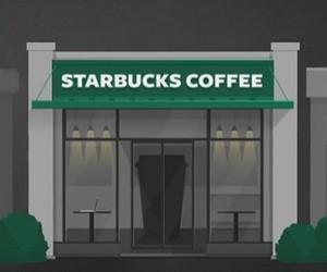 Starbucks Coffee Commercial