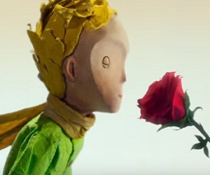 The Little Prince (2016 Movie)
