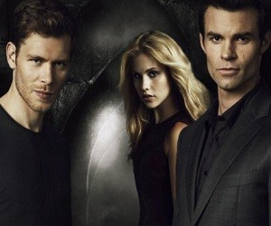 The CW Series 2016: The Originals