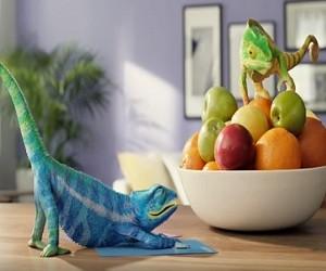 Valspar Commercial 2016 - Chameleons