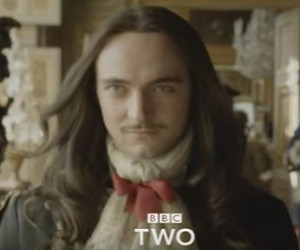 BBC Two Series 2016: Versailles