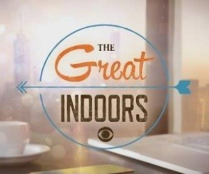 CBS Series 2016: The Great Indoors